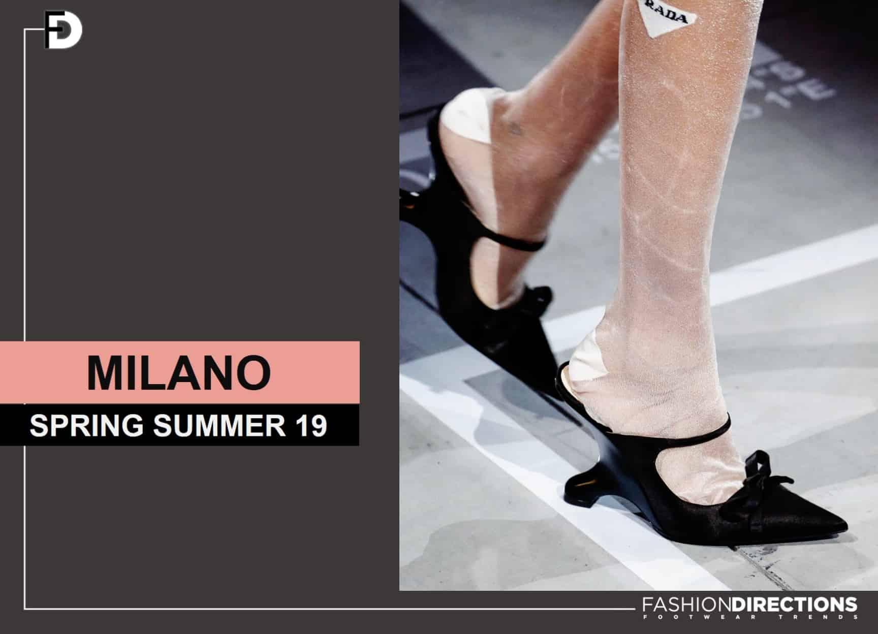 Milan SS19
