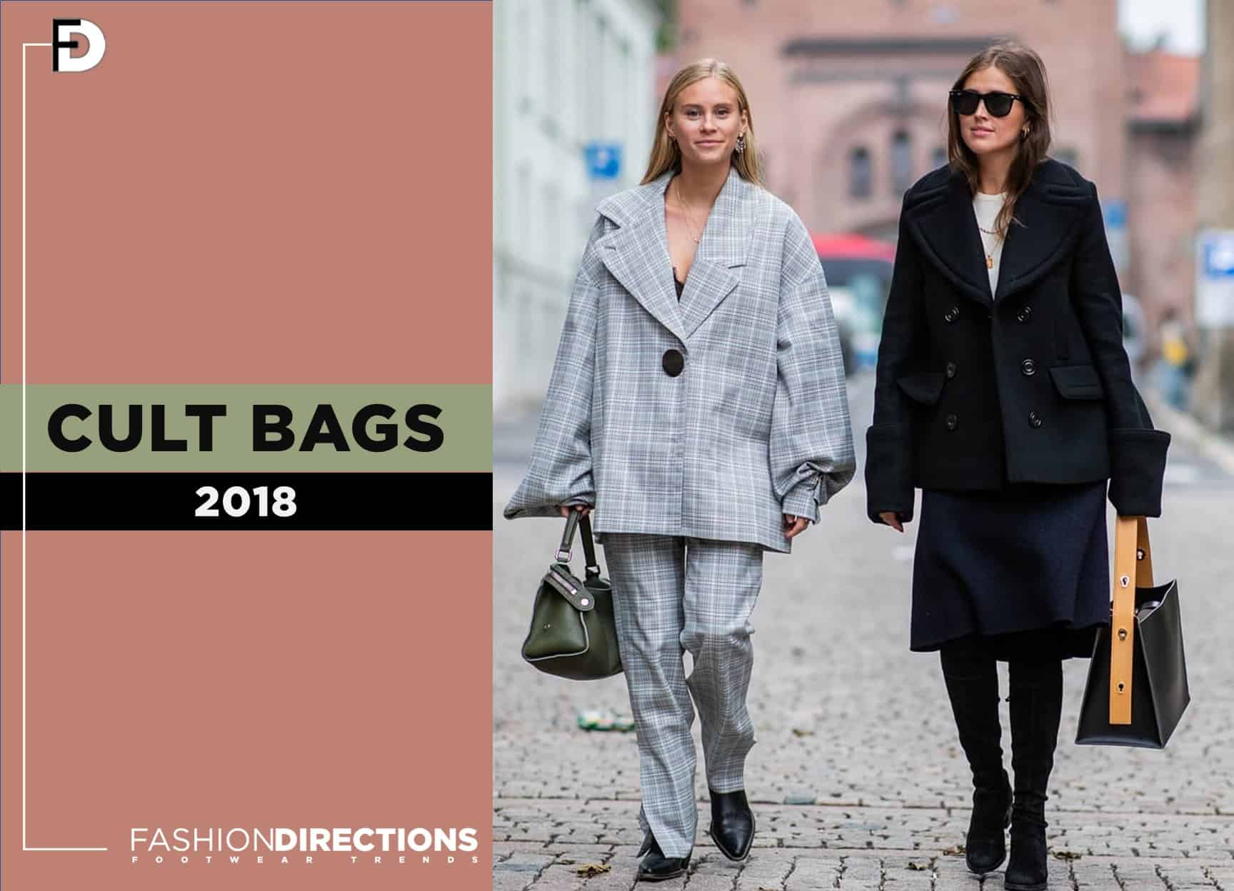Cult Bags 2018