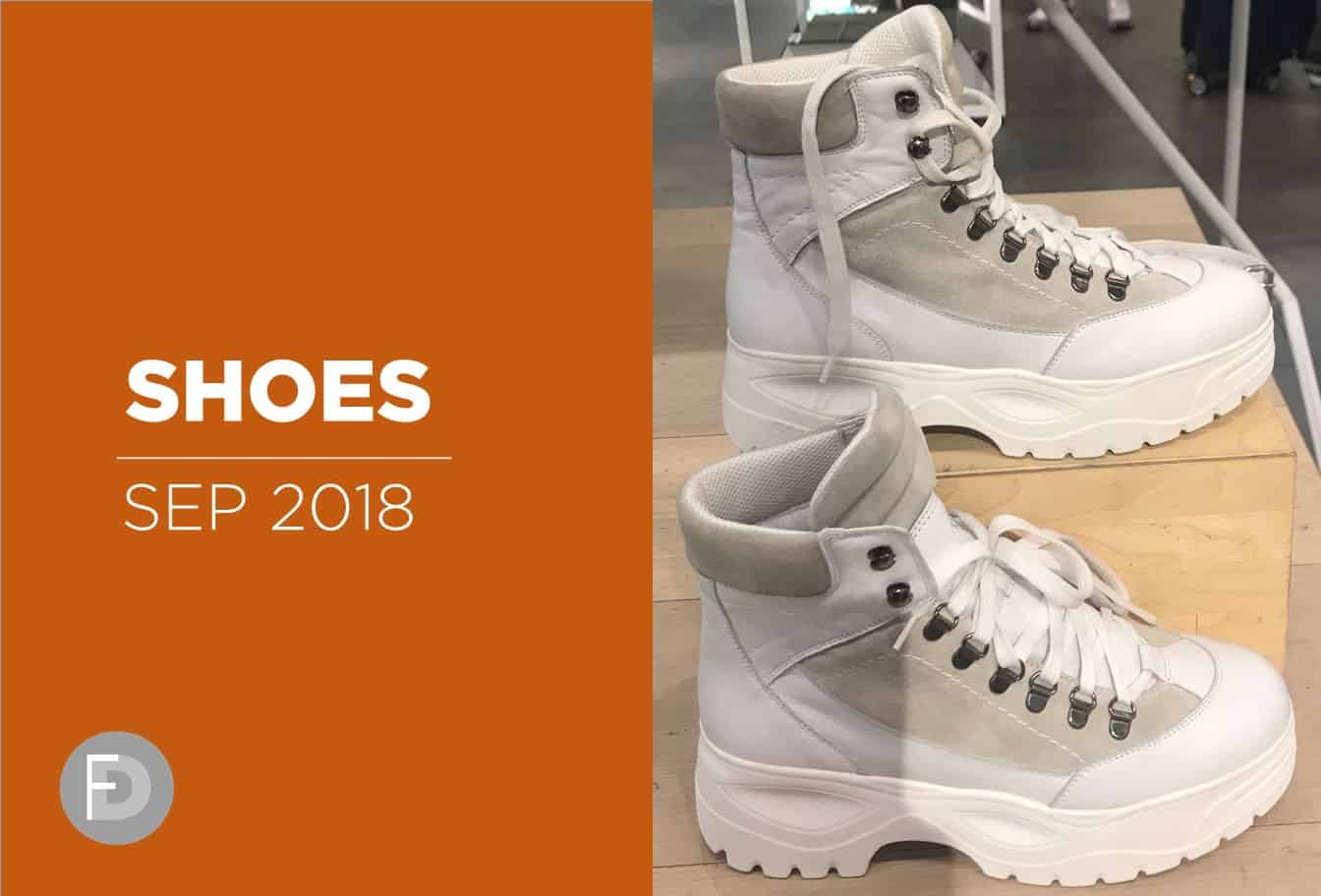 female footwear pictures 2018