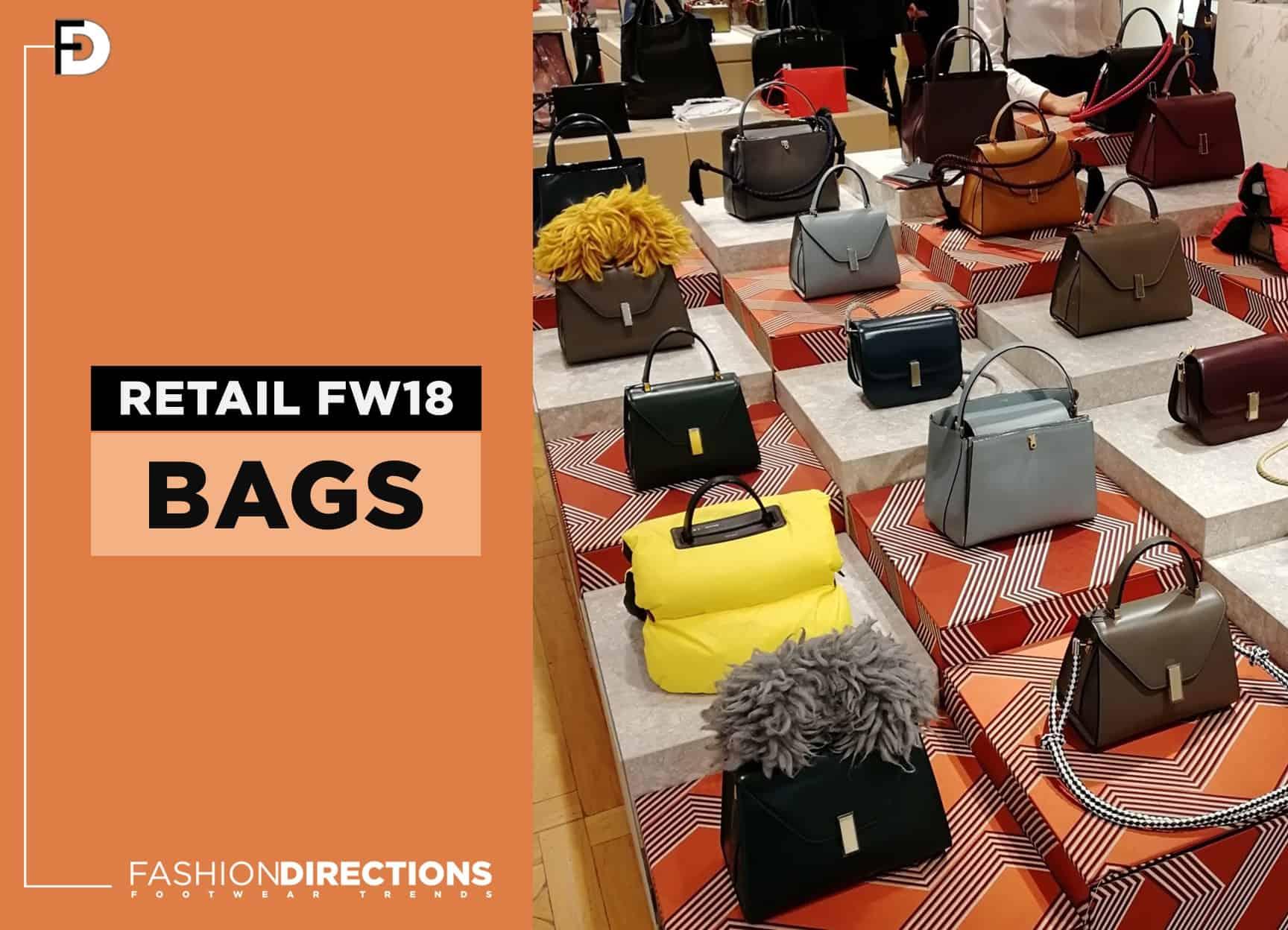 Bags Design October 2018