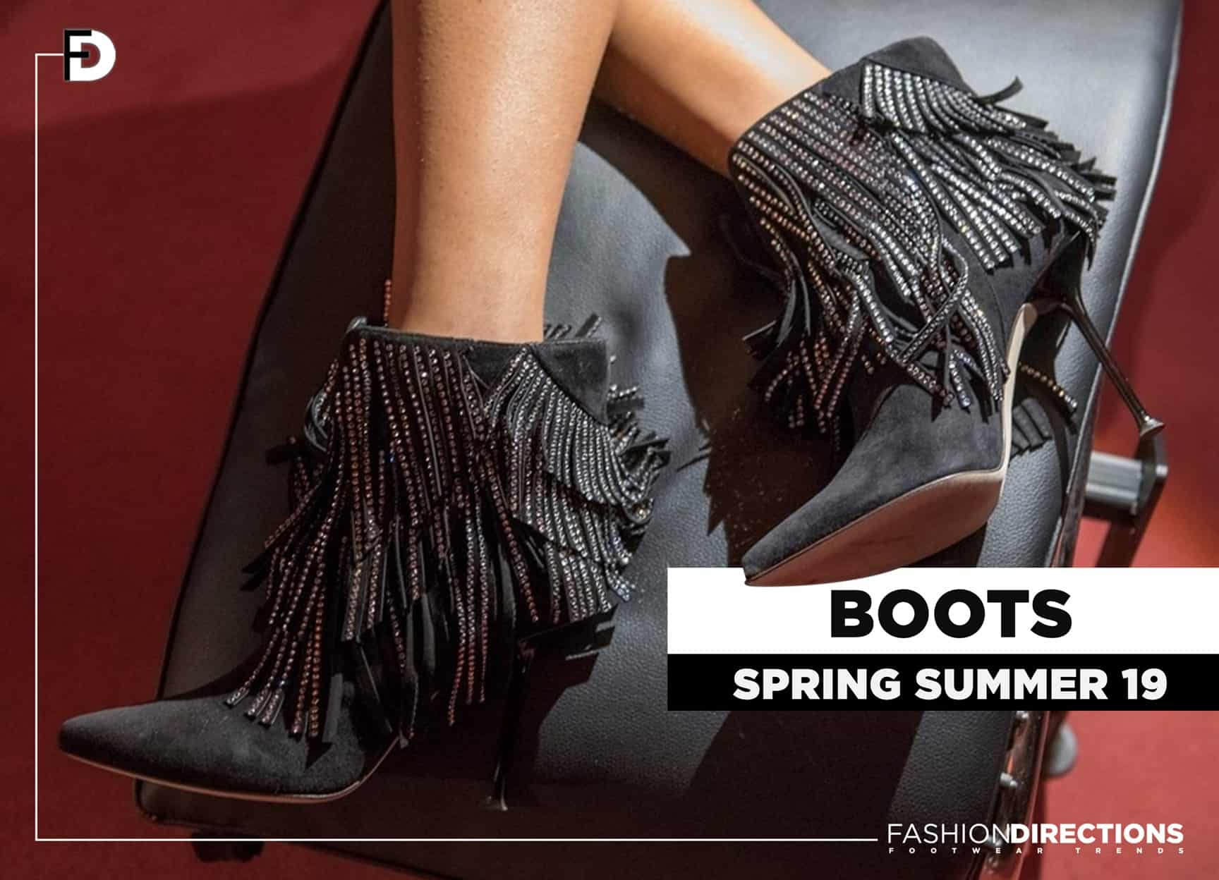 ss19 boots