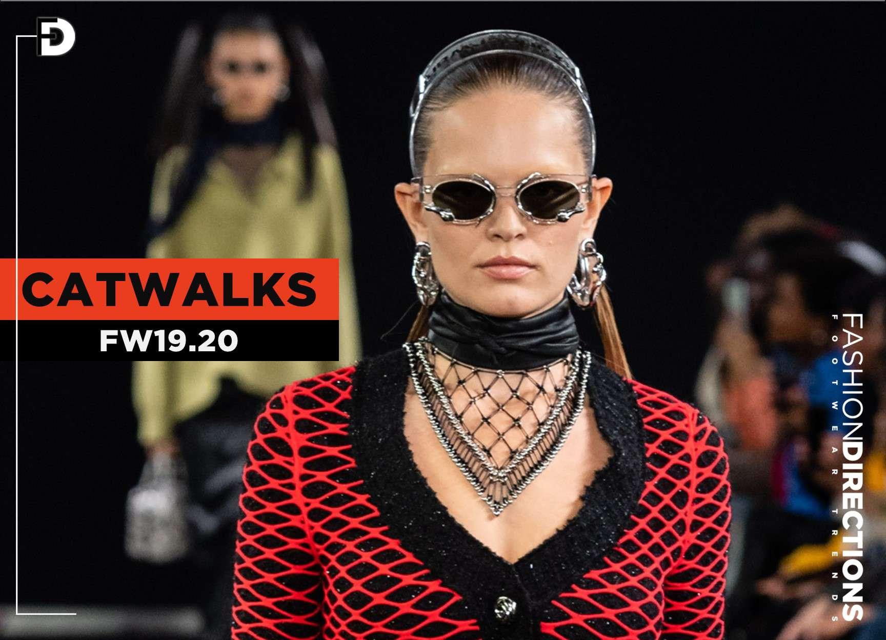 Catwalks FW19.20