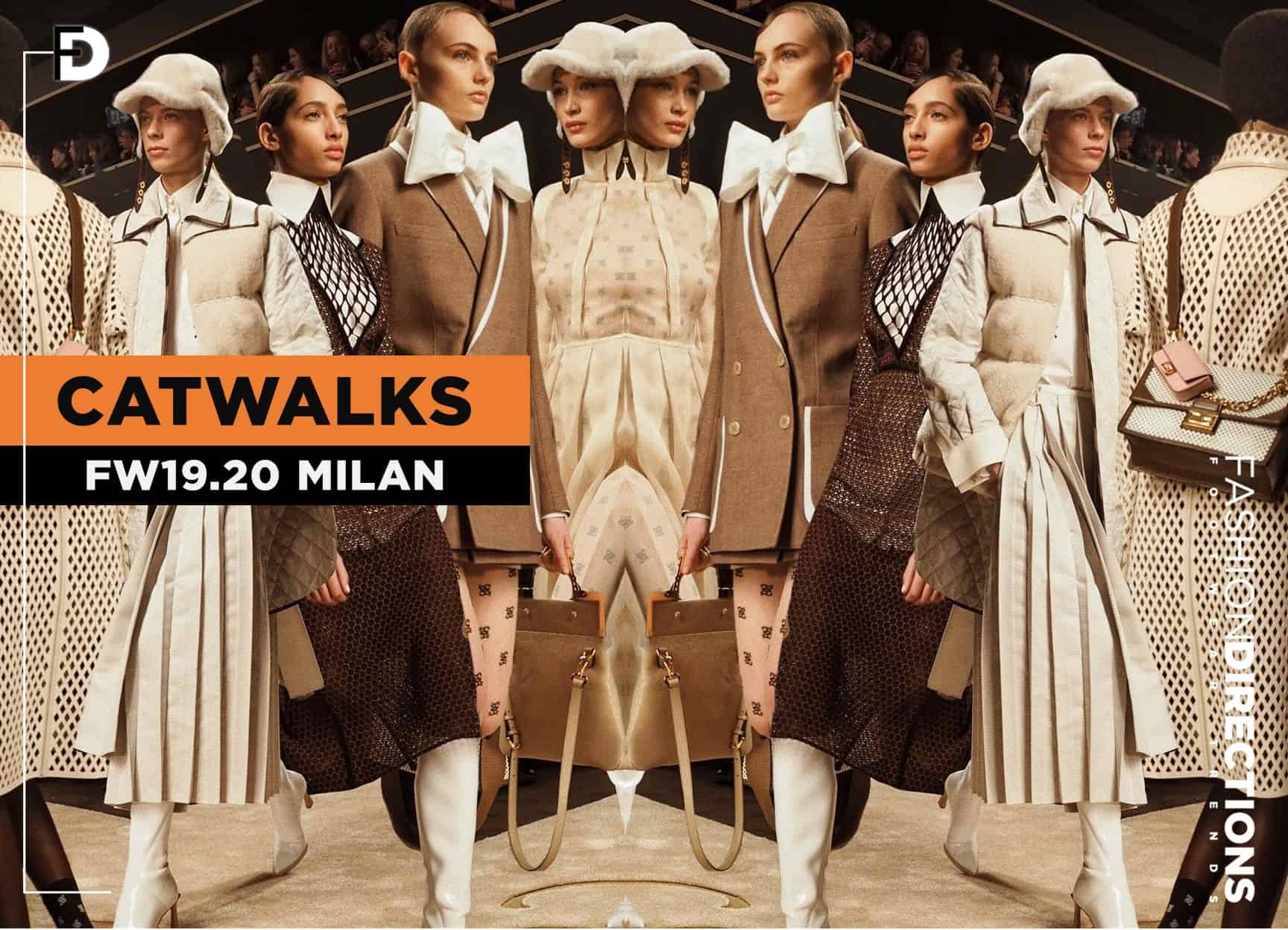 FW19.20 Milan 2019 1