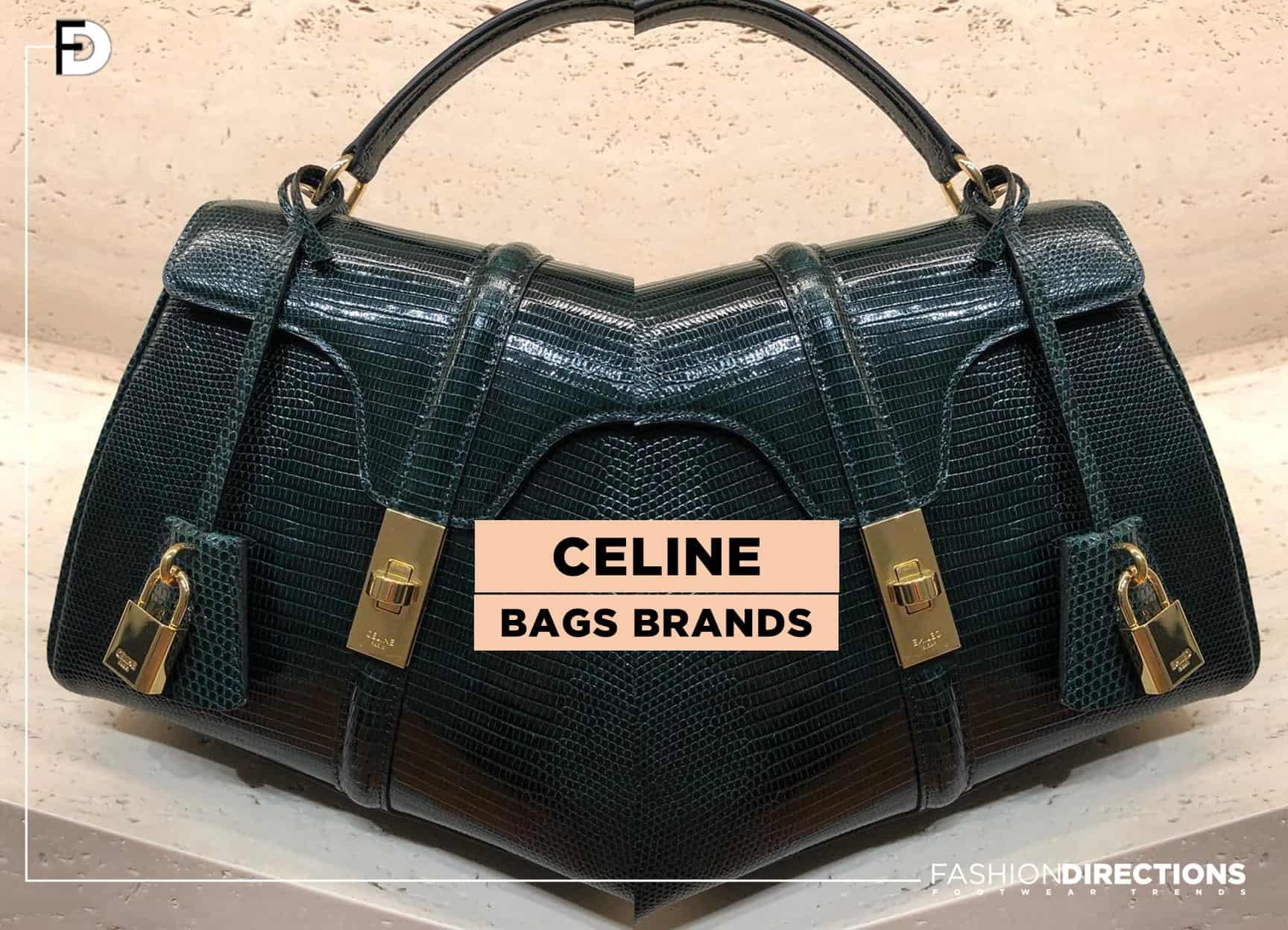 Bags Celine 1