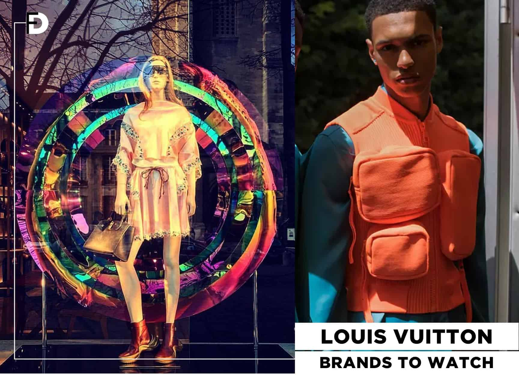 Louis Vuitton 1