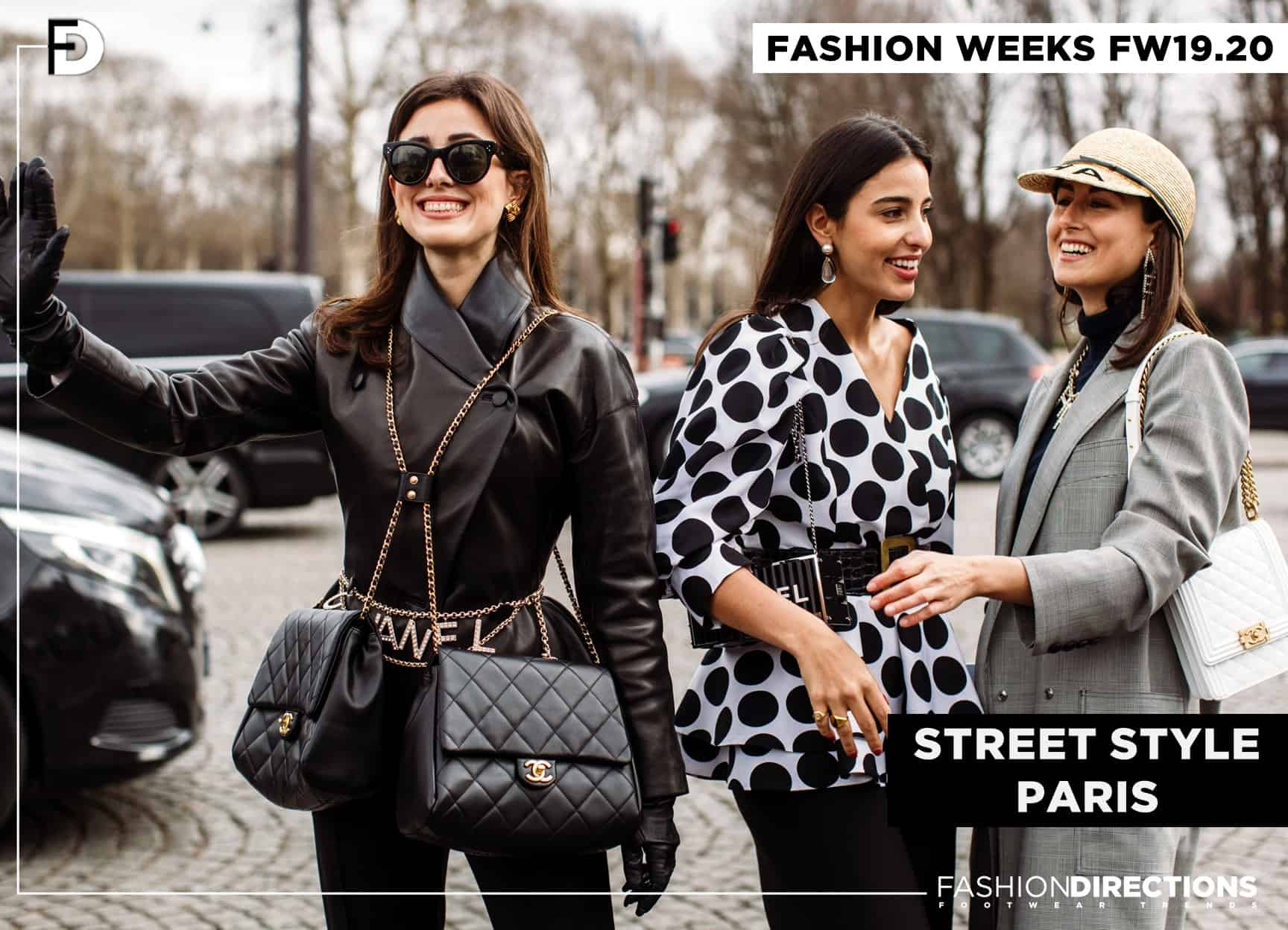 street style trends FW20 1