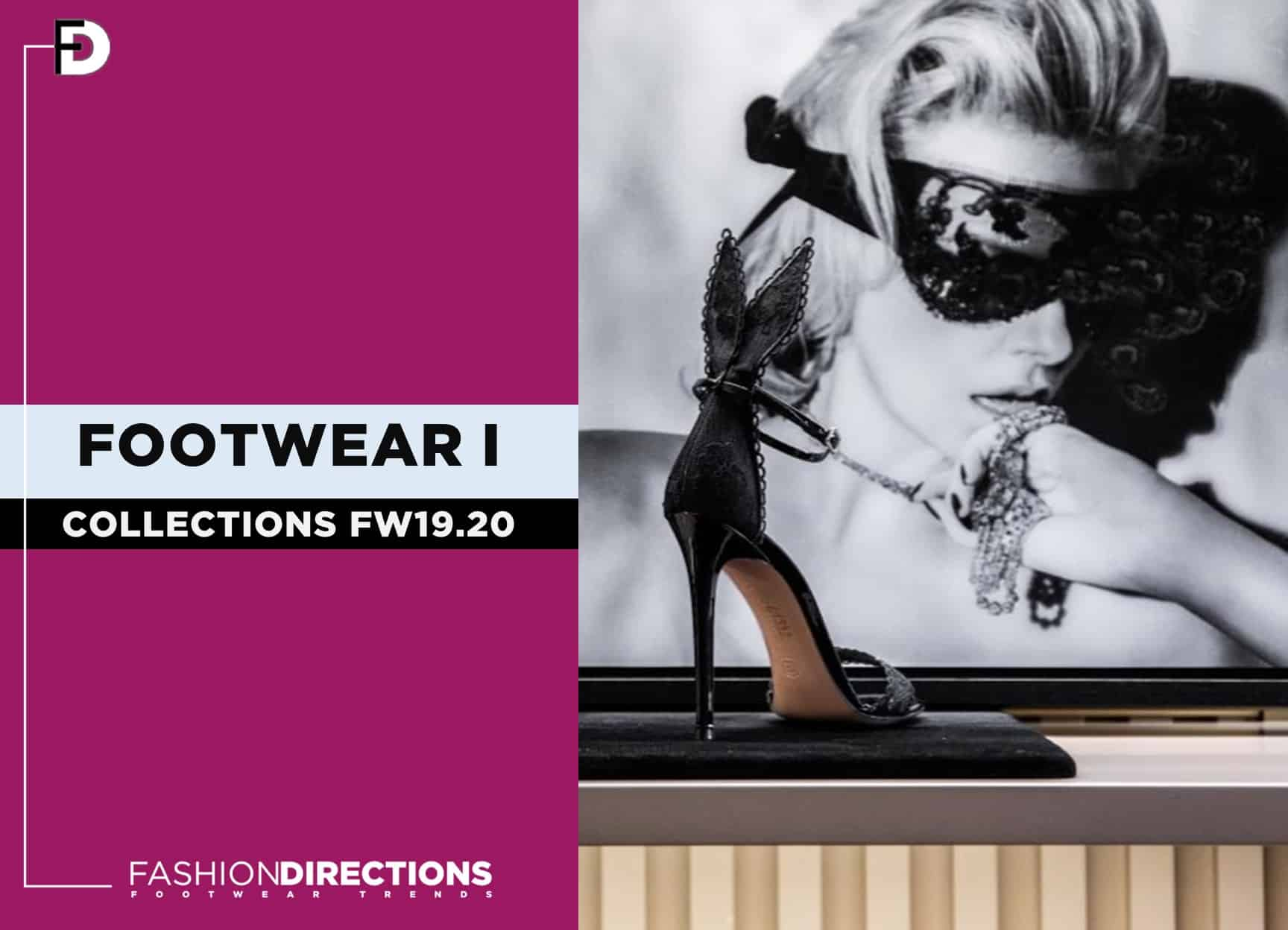 1. Footwear Collections FW19.20