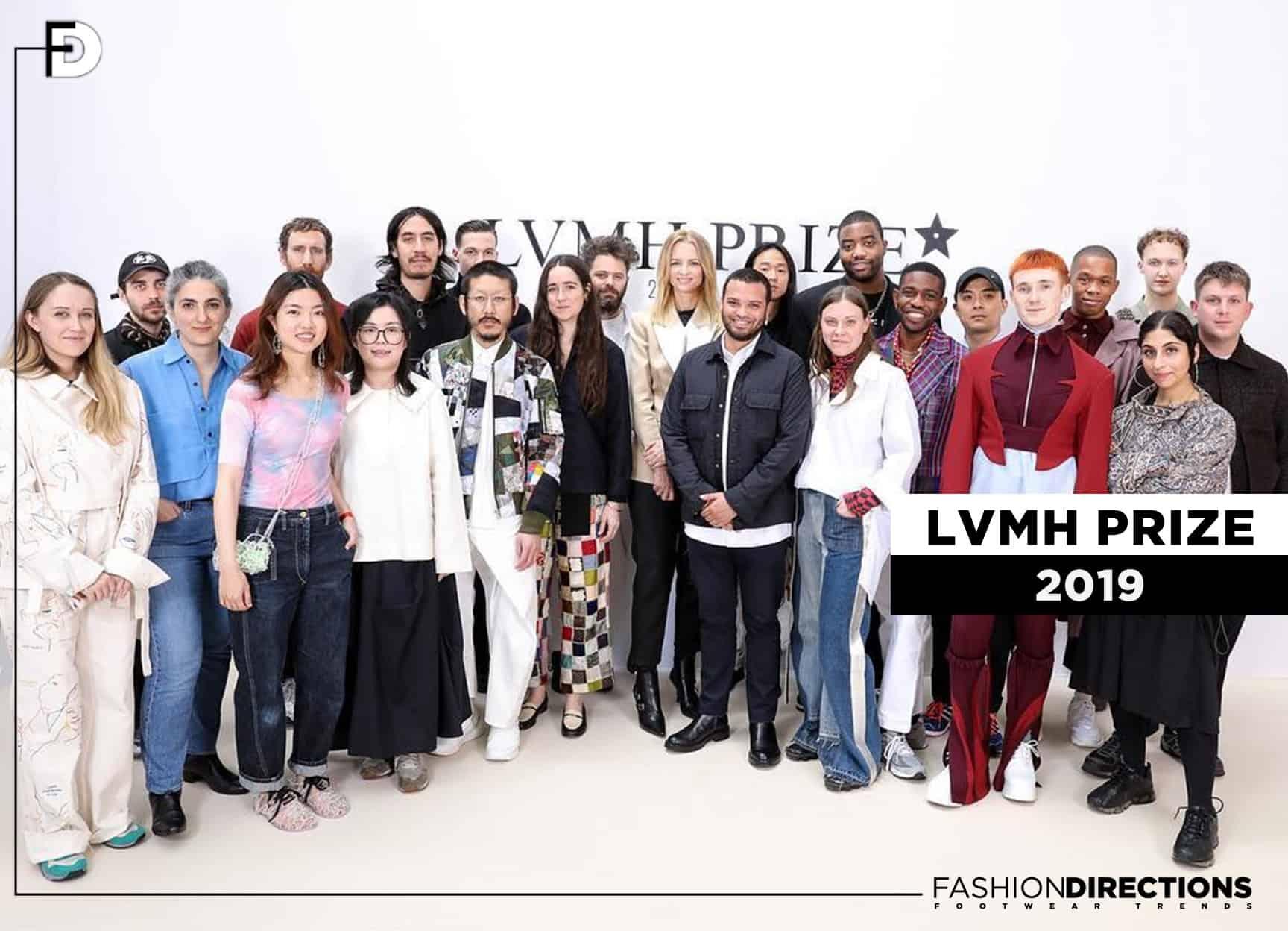 LVMH PRIZE 2019 1