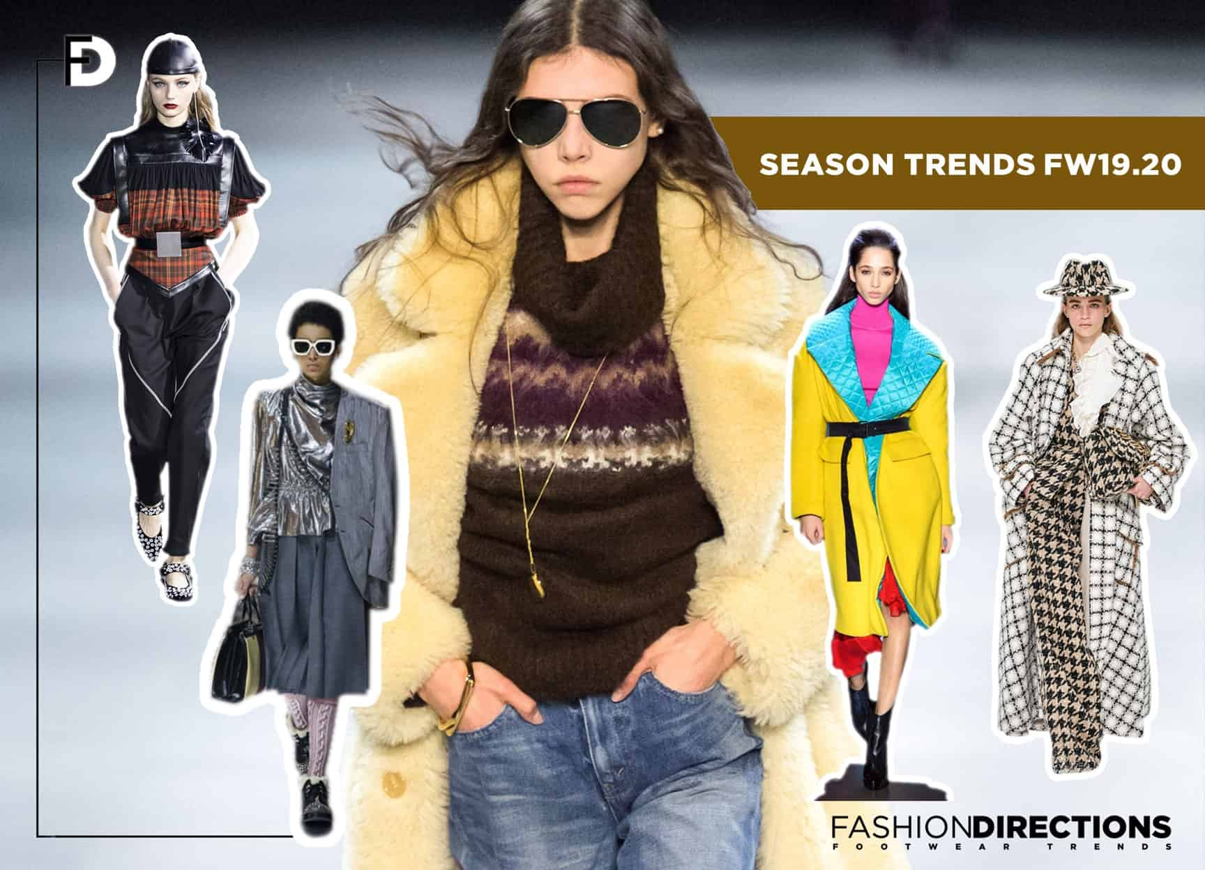 season Trends FW19.20