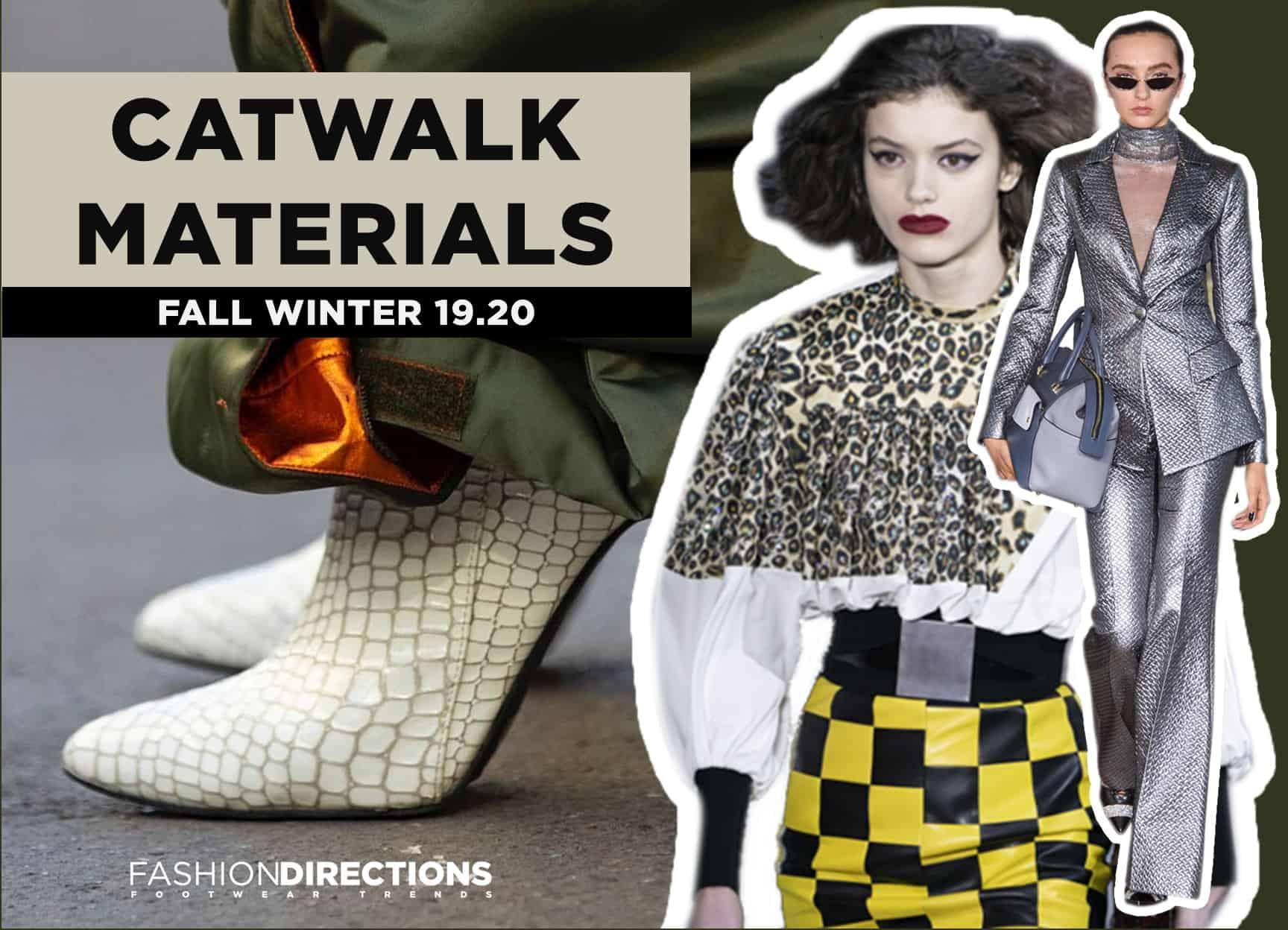 FW19.2 Materials 1
