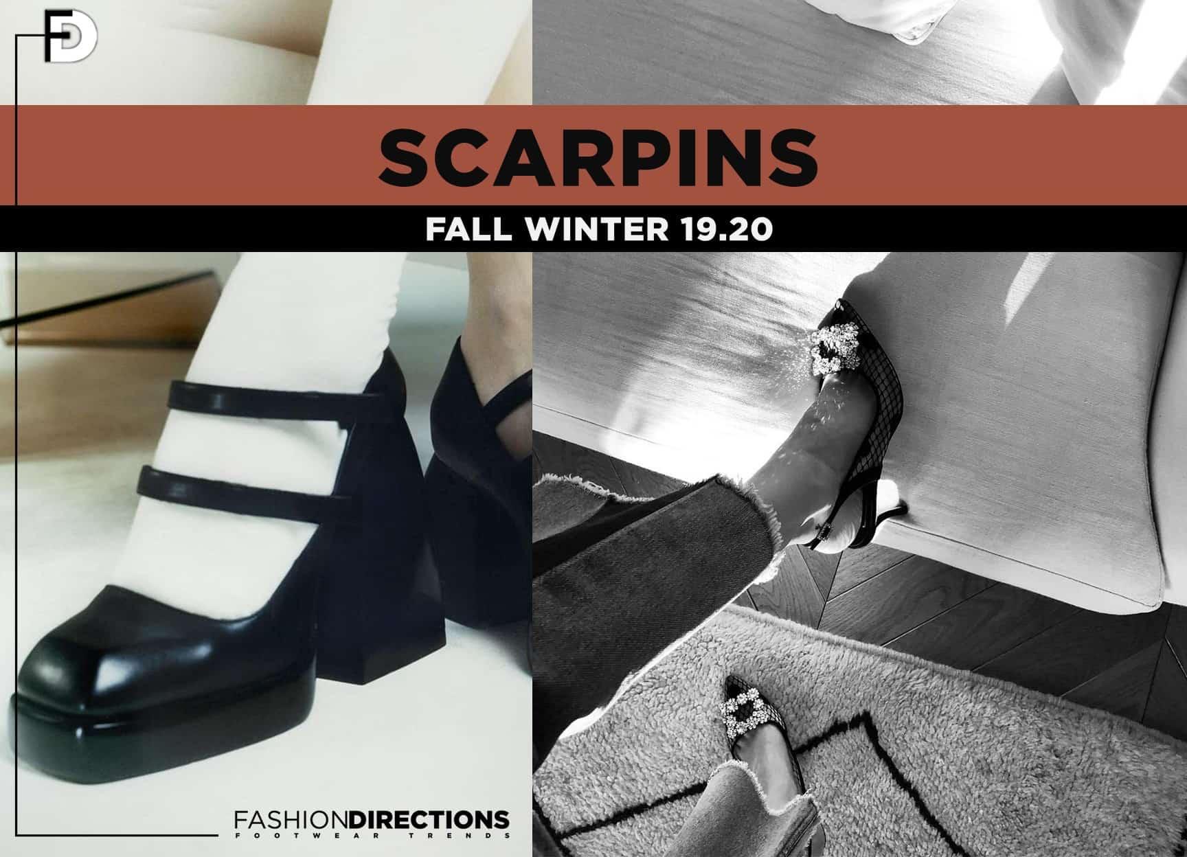 Fw19 Scarpins 1P