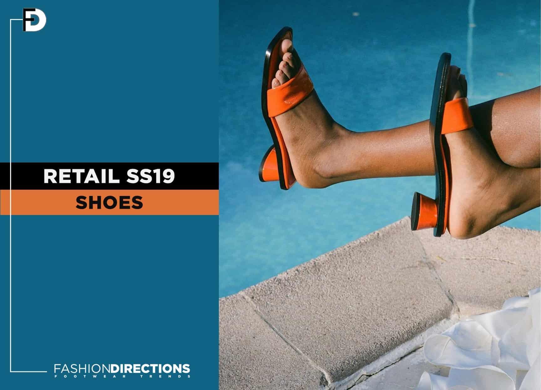 SS19 footwear 1