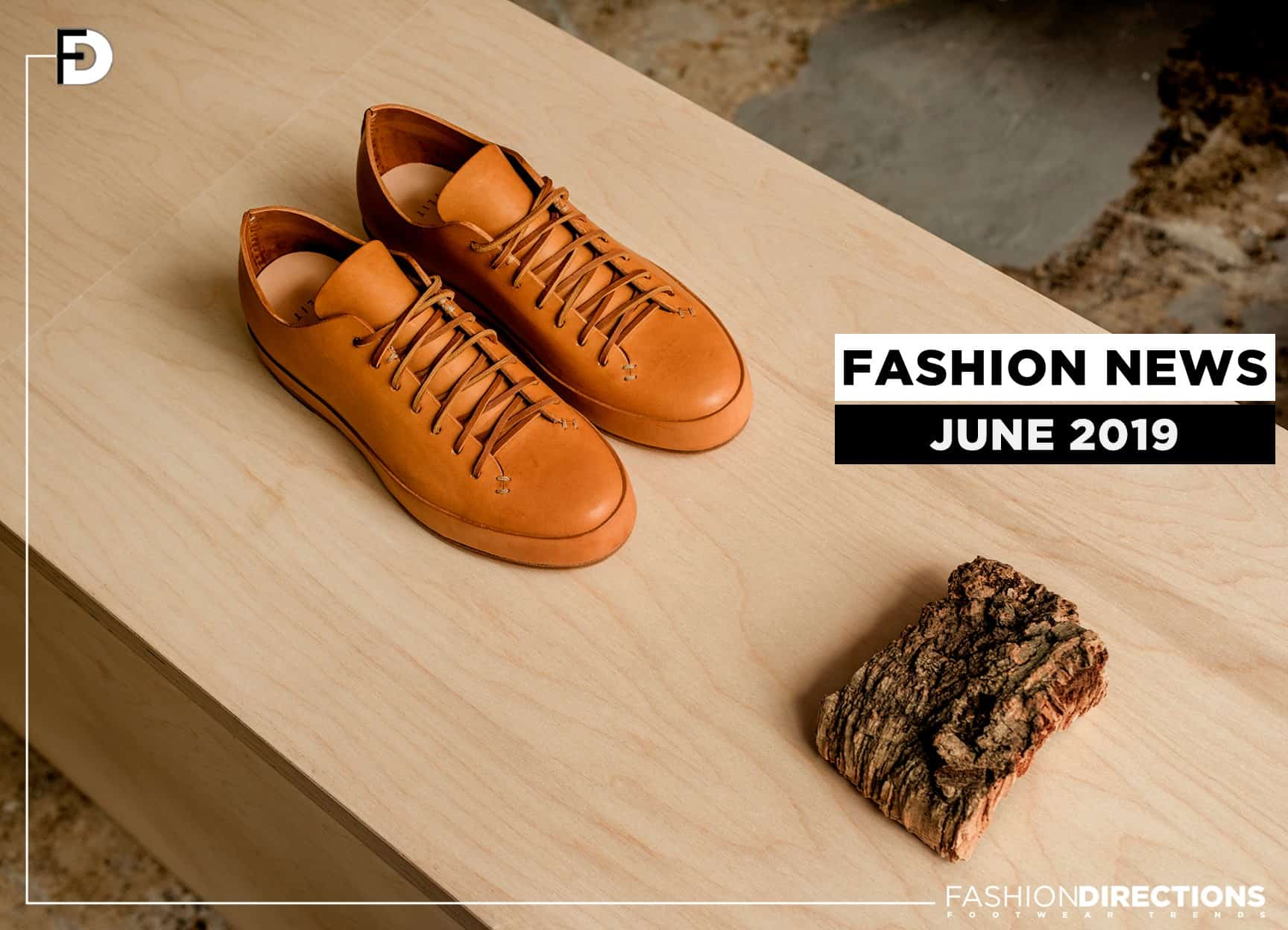 Fashion News June 19 1