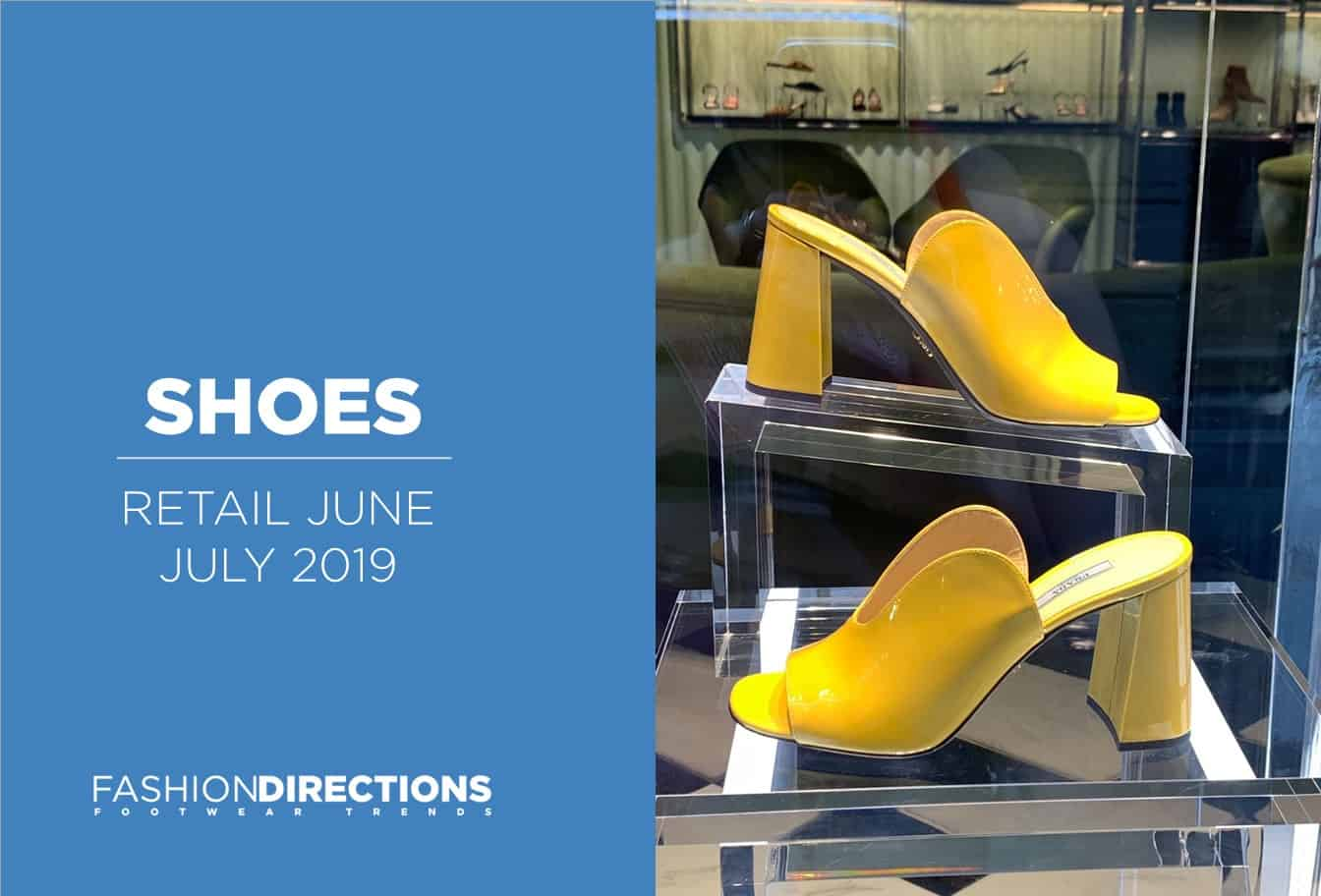 1. SS19 Retail Shoes June 2019