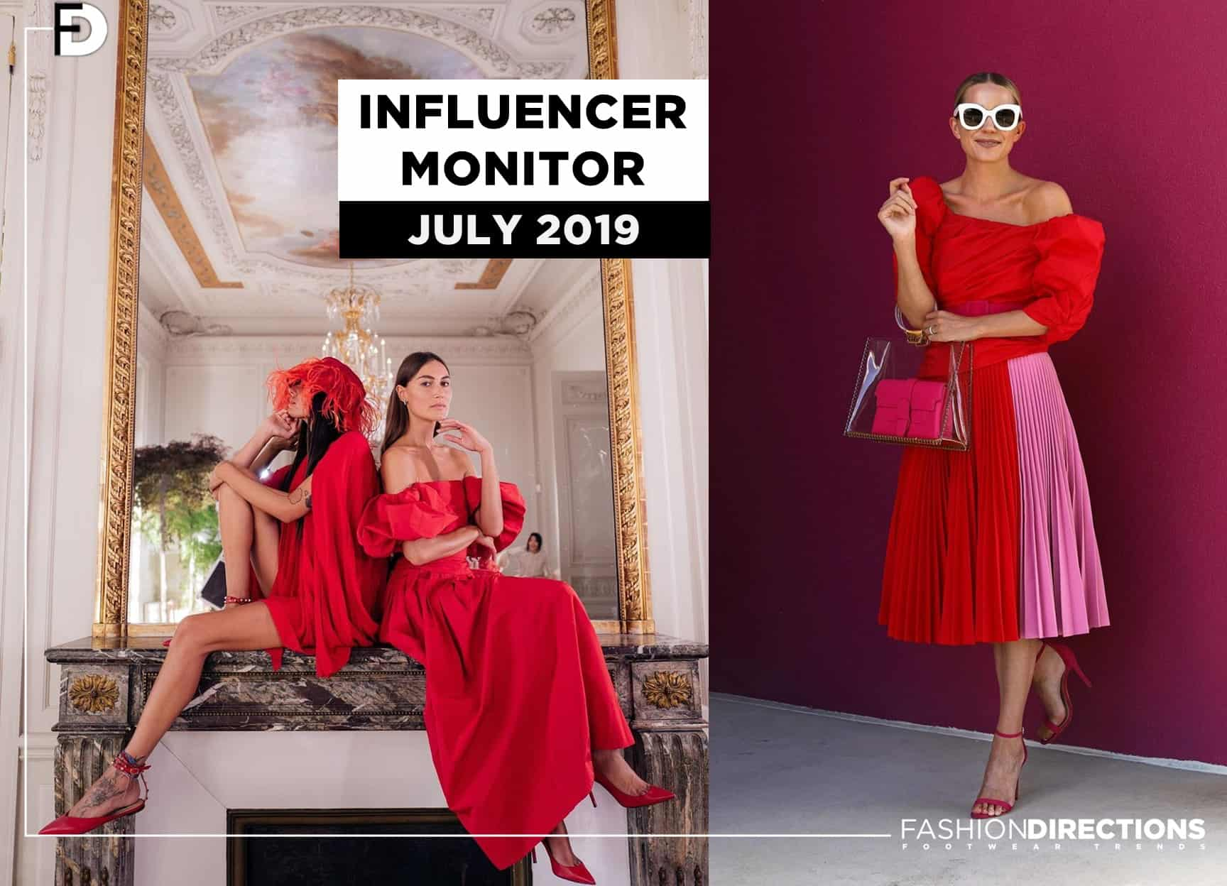 Influencer trends SS19 1