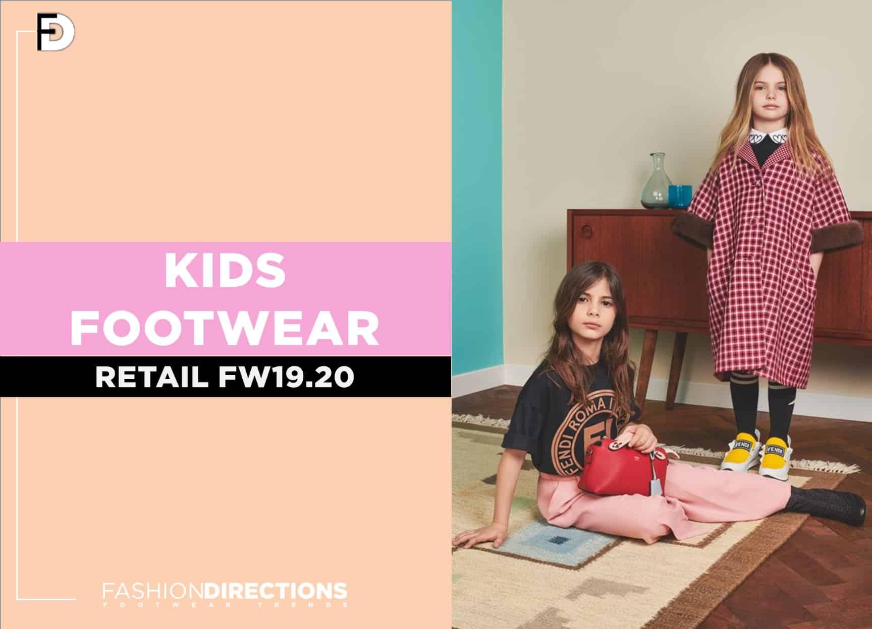 Kids Footwear Fw19 20 1