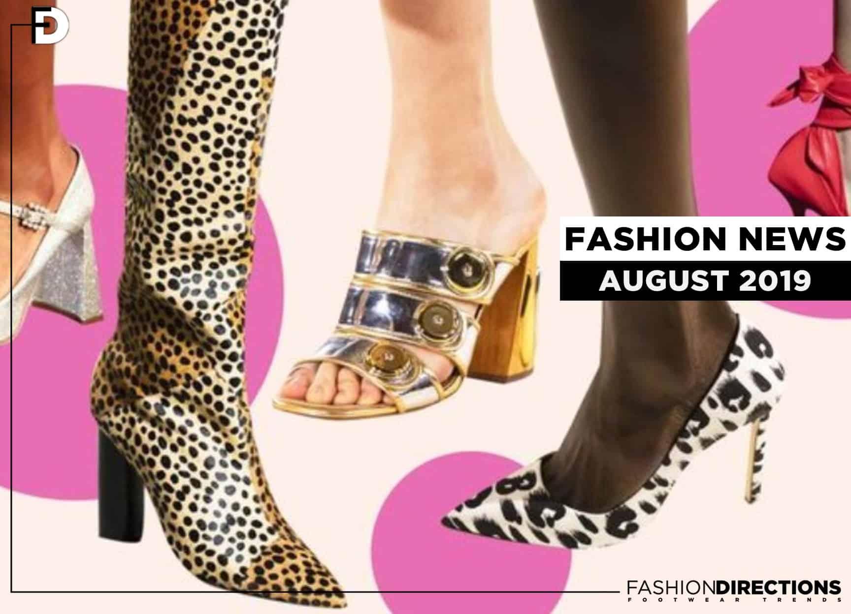 FW19 1 Footwear News August 2019