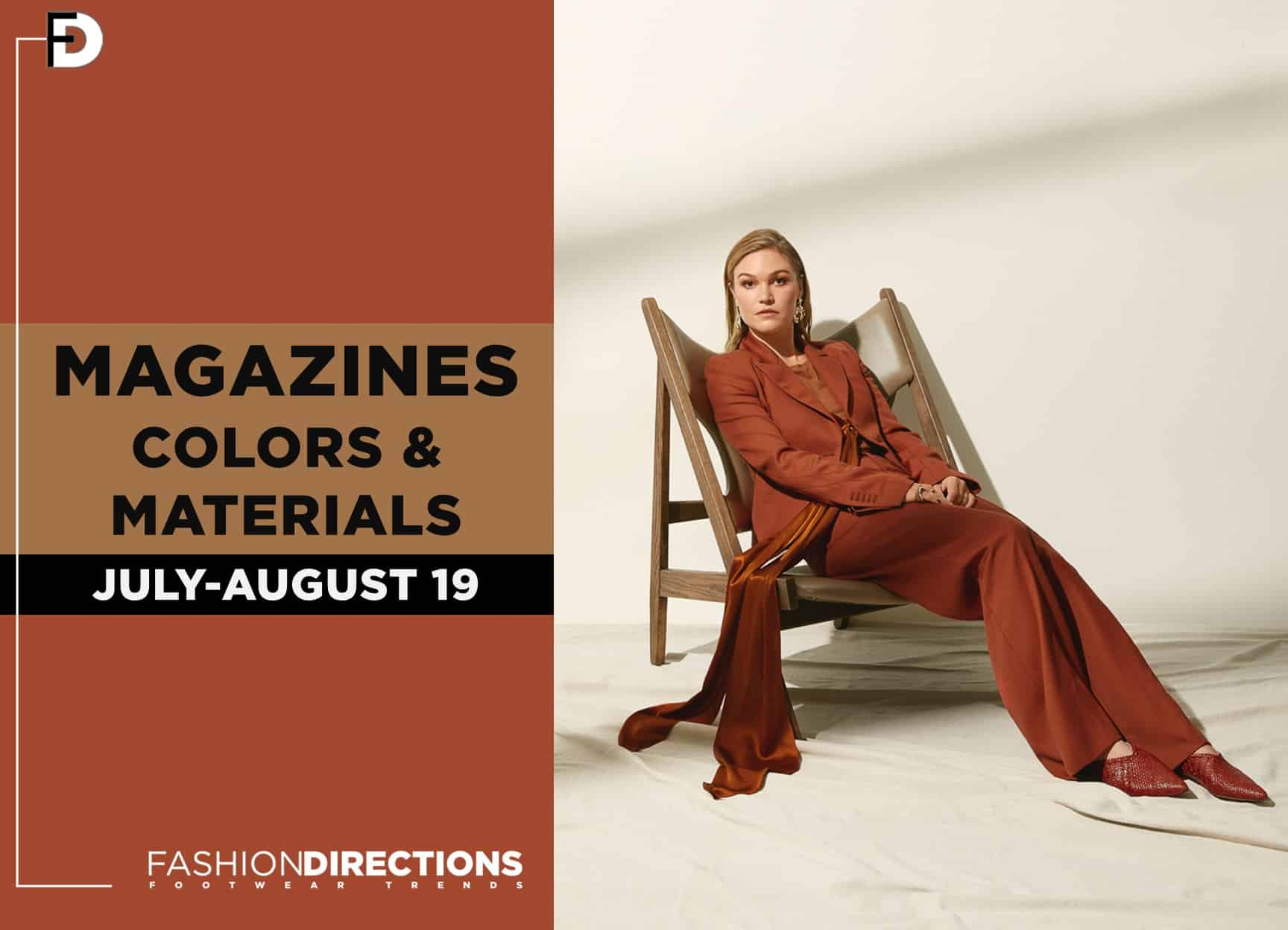 fashion editorials September 2019
