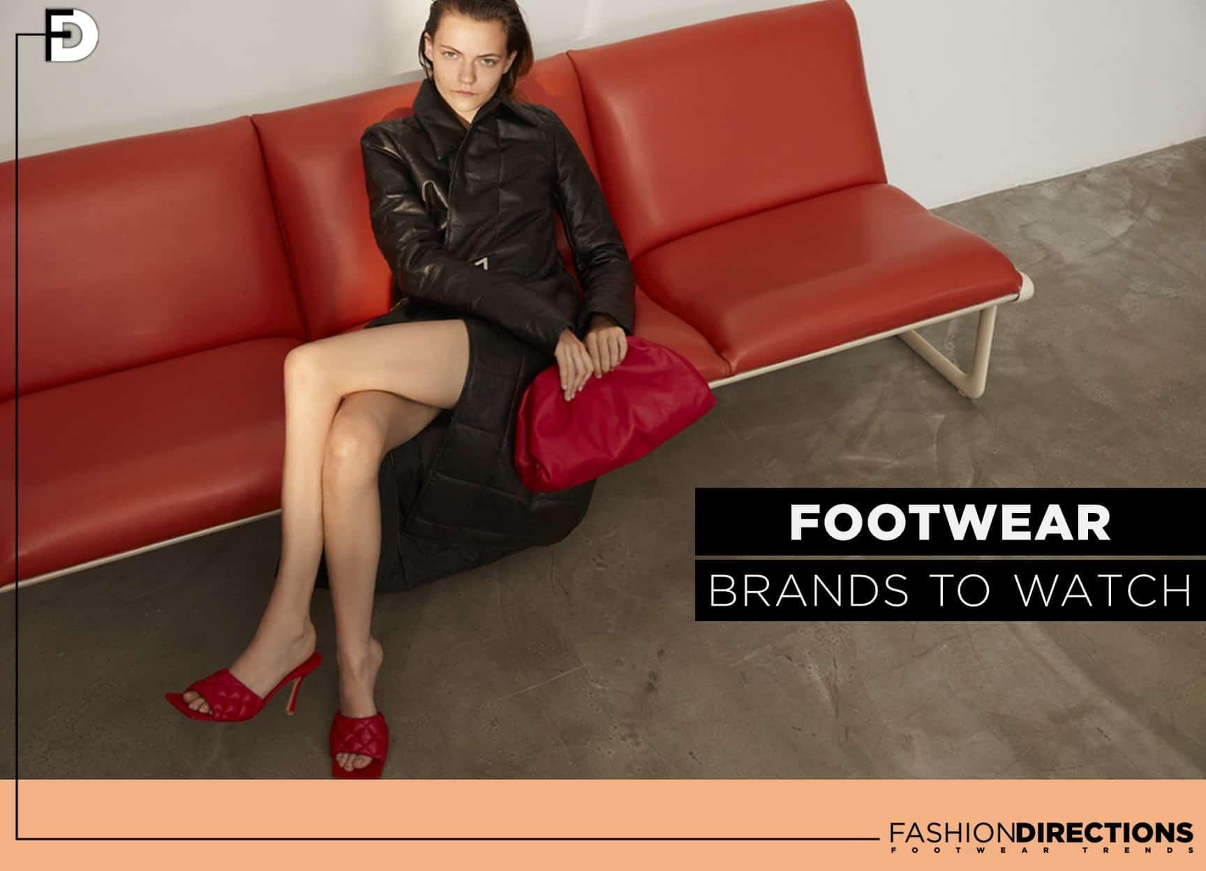 New Footwear Brands 1